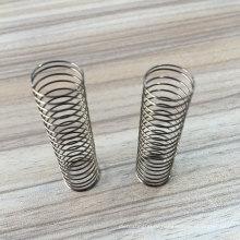 Нержавеющая сталь 316 Пружина сжатия клапана