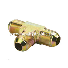 Best Price for China Supplier of Metric Hydraulic Adapters, Metric Fittings And Adapters, Hydraulic Adapter Fittings AQ high pressure metric hydraulic fitting export to Mongolia Supplier