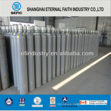 Industrial Hydrogen Seamless Steel Gas Cylinder (ISO9809 219-40-150)