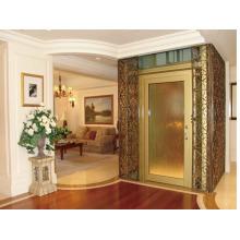 Aksen Home Elevator Villa Elevador Mrl H-J016