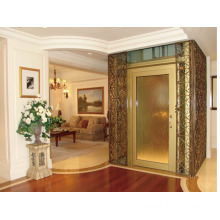 Aksen Home Elevator Villa Elevator Mrl H-J016