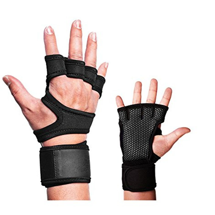 Hot Sell Dumbbell Gloves