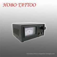 Tatuaje de poder suministrar por mayor