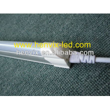 Long lifespan SMD3014 T5 12W Led tube 900mm