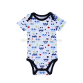 2017 Sommer auf Lager Baby Body Kurzarm Baby Strampler New Born Baby Kleidung