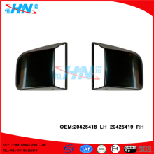 ABS Lamp Bezel 20425418 20425419 Truck Parts
