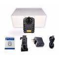 Multi-язык 1080р полиции Носимых камеры ИК ночного видения датчик ambarella А7 полиции карманные видеокамеры