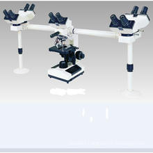 Multi-Viewing Biological Microscope with Good Price
