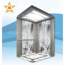 Тип привода переменного тока Пассажирский жилой лифт