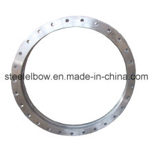 S355 Wind Tower Flange