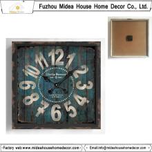 European Wall Clock Acessórios Home Decor