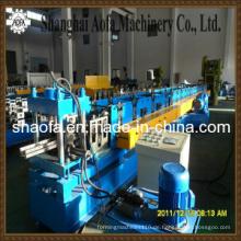 Zahnstangenformmaschinen (AF-R60)