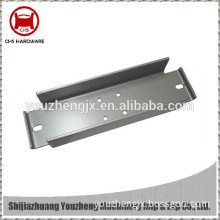 customized small sheet metal parts with CNC machining