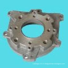 pièces de précision en zinc