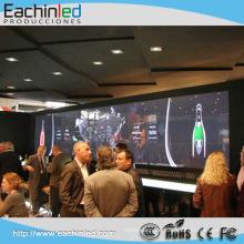 P2 LED-Display / P2 LED-Bildschirm / P2 LED-Videowand