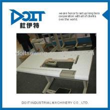 Máquina de coser industrial DOIT OVER EDGE TABLE & sSTAND