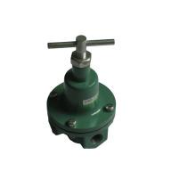 Scerw Air Compressor Parts Regulating Adjusting Zinc CKD Valve
