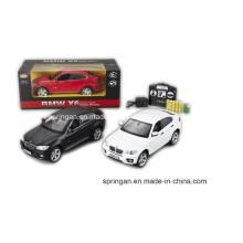 R/C Model BMW X5 (License) Toy