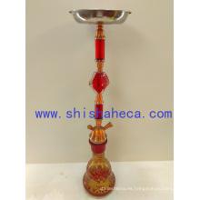 Fillmore Style Top Quality Nargile fumar tubo Shisha Cachimba