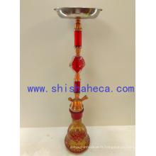 Fillmore Style Narguilé Pipe à fumer de qualité supérieure Narguilé
