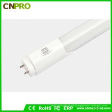 Tubo de alta calidad del sensor de la microonda LED de 23W los 1.5M T8 LED