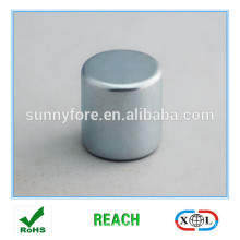permanent big size radial magnets