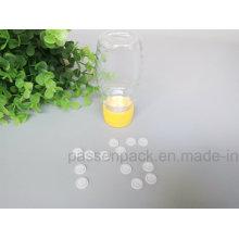 10.5mm Silicone Valve for Shampoo Garrafa Cap (PPC-SCV-15)