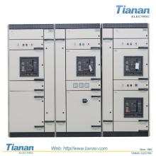 Blokset serie de ron interruptor eléctrico Switchgear de distribución de energía con placa de distribución