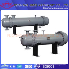 Condenser Heat Exchanger Mash Column
