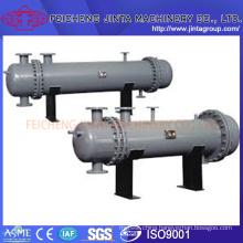 Condenser Heat Exchanger Mash Column