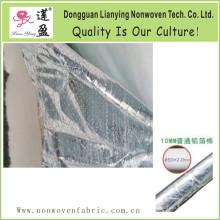Aislamiento acústico e industrial de la lámina reflexiva de HVAC