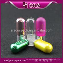 China rolo de vidro em embalagens de garrafas, rolo no frasco de perfume garrafa de vidro, mini garrafa de vidro com óleo