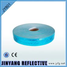 Hallo Vis Farbe Sicherheit PVC Kristall Reflexfolie