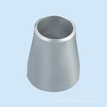 Ss316 Réducteur concentrique en acier inoxydable sans soudure