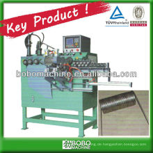 COIL TUBE FORMING MACHINE