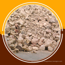 80 Bauxite for Refractory material