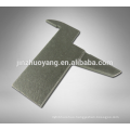 lost wax custom CNC precision machining auto part
