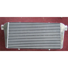 High Reliability Auto Intercooler