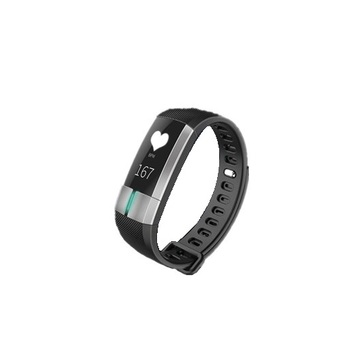 Bracelet intelligent de détection ECG & PPG Health