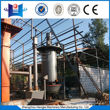 Industrial coal gas equipment coal gasifier machine