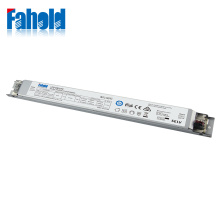30W 40W Linear 1A led driver dimmable