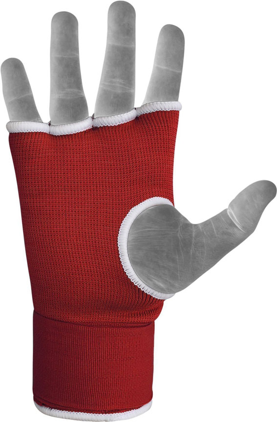 Cotton material gloves