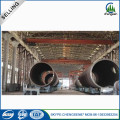 Garantia de Efeito OPT Thin Wall Welded Pipe