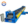 Trapezoidal Decking Floor Panel Roll Forming Machine