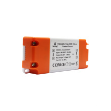 AC 185-265V dimmable 20w trailing edge triac dimming led driver for EU market