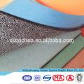 gym rubber floor mat rubber flooring