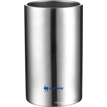High Quality Stainless Steel Double Wall Cooler