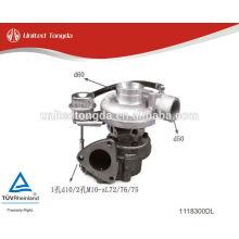 Turbocompresor Garret Engine JX493ZQ 1118300DL