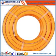 Flexibler LPG-Gasschlauch aus PVC