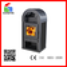 New arrival CE&ISO9001 morden Indoor freestanding wood stoves